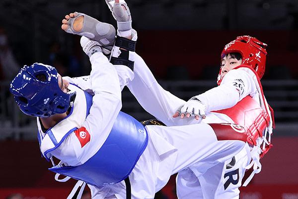 JO de Tokyo : le taekwondo ne sera pas diffusé sur les chaînes nippones
