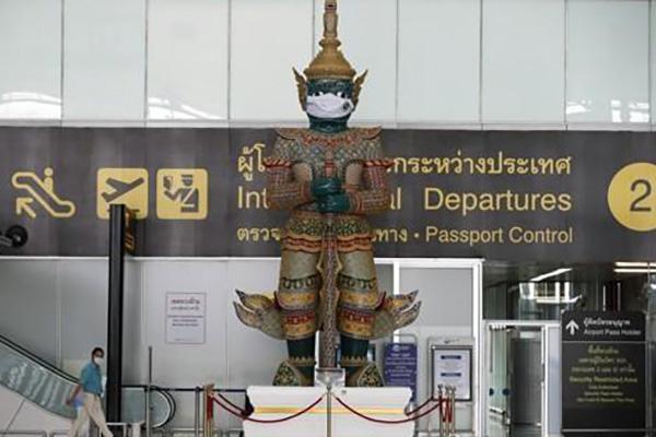 La Thaïlande rouvrira le tourisme dans cinq destinations dont Bangkok