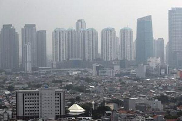 Le président indonésien jugé coupable de la pollution de l'air de Jakarta