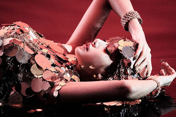 La Thaïlande salue le tabac du clip du titre de Lisa, membre de Blackpink