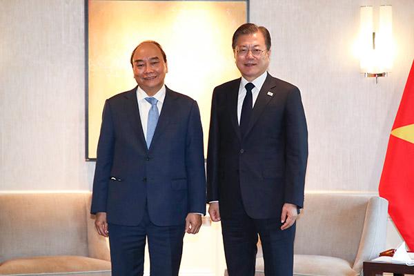 COVID-19 : la Corée du Sud fera don de 1 million de doses de vaccin au Vietnam