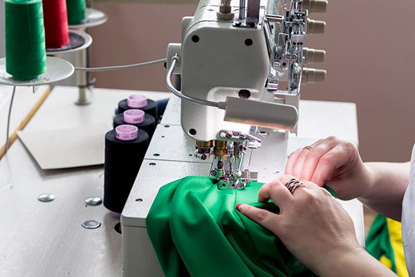 La production de vêtements d'hiver retardée à cause de la fermeture des usines vietnamiennes