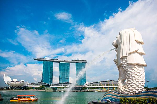 Singapour : les sites de voyagistes paralysés après la réouverture des frontières
