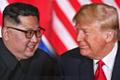 Pernyataan Bersama KTT Korea Utara-AS