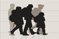 韩国国内也门难民申请者人数走势