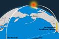 美国针对北韩ICBM拦截试验获得成功