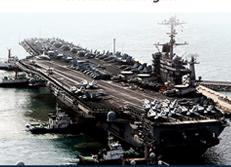 USS John C. Stennis departed Naval Base Kitsap,