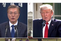 President Moon Jae-in's Schedule during US Trip (US Eastern Standard Time)
