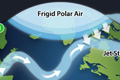 Global Warming Causes Frigid Polar Air to Reach Korea