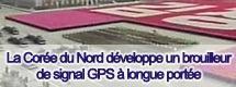 La Corée du Nord développe un brouilleur de signal GPS à longue portée