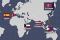 Les pays réagissent au 6e essai nucléaire nord-coréen