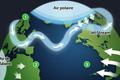 Le réchauffement climatique apporte un vent glacial sur la péninsule coréenne