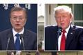 Zeitplan des USA-Besuchs von Präsident Moon Jae-in
