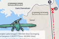 Rute Penerbangan Pesawat Tanpa Awak Korea Utara