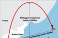 Korea Utara Meluncurkan Misil Balistik Antarbenua