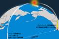 アメリカ, 北韓の大陸間弾道ミサイル(ICBM)を想定した 初の迎撃実験に成功
