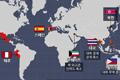 국제사회 북한 대사 추방 움직임