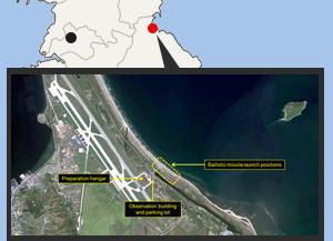 Experto EEUU: Corea del Norte prepara un misil balístico intercontinental