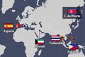 Reacciones al sexto ensayo nuclear norcoreano