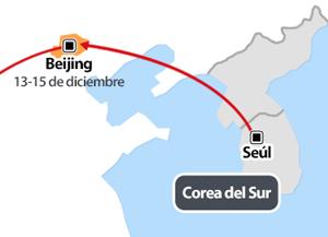 Viaje de Estado a China del presidente Moon Jae In
