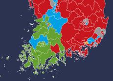Kết quả Tổng tuyển cử khóa XX