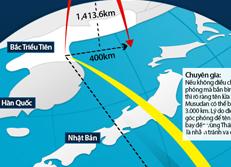 Bắc Triều Tiên tuyên bố phóng thử thành công tên lửa Musudan