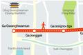 Triển khai phố đi bộ vào cuối tuần ở khu vực Jongno, Seoul