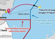 Peluncuran Rudal Berbasis Kapal Selam Korea Utara
