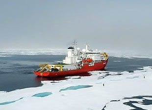 S. Korea Gains Permanent Observer Status at Arctic Council