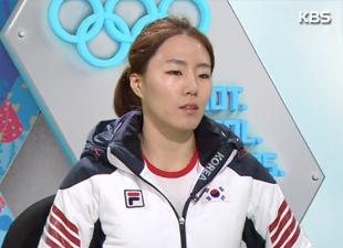 Ли Сан Хва - двукратная олимпийская чемпионка