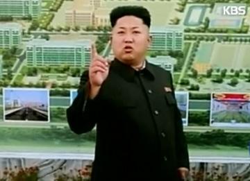 Kim Jong Un reaparece en público después de 40 días