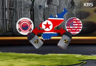Option eines Präventivschlags gegen Nordkorea gewinnt Anhänger