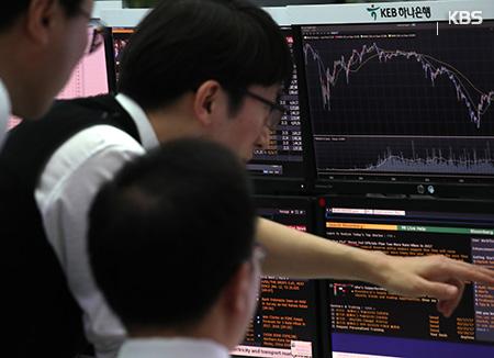 去年KOSPI上市企业分红总额首破20万亿韩元