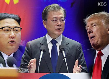 Điều kiện đối thoại Mỹ-Triều