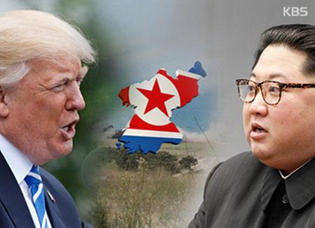 US-Präsident Trump sagt Gipfel mit Nordkorea ab