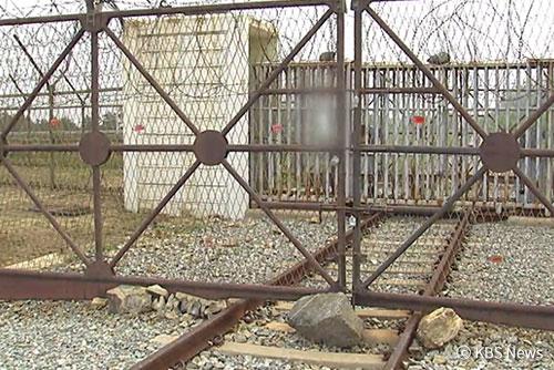 الكوريتان تتفقان على المضي قدما في مشاريع السكك الحديدية المشتركة