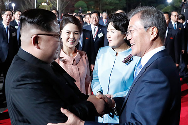 Der Jahrestag des Waffenstillstands im Koreakrieg
