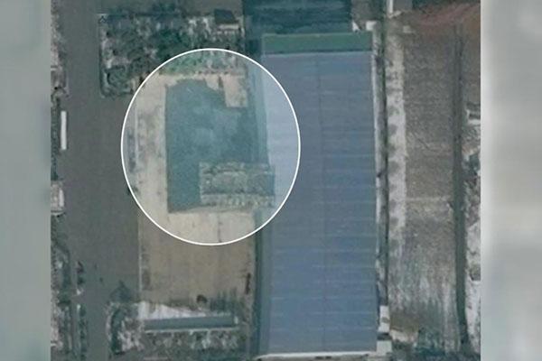 كوريا الشمالية تشرع في تفكيك منشآتها الصاروخية الرئيسية   :