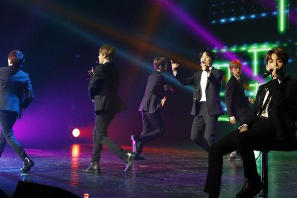 BTS Makes History Again