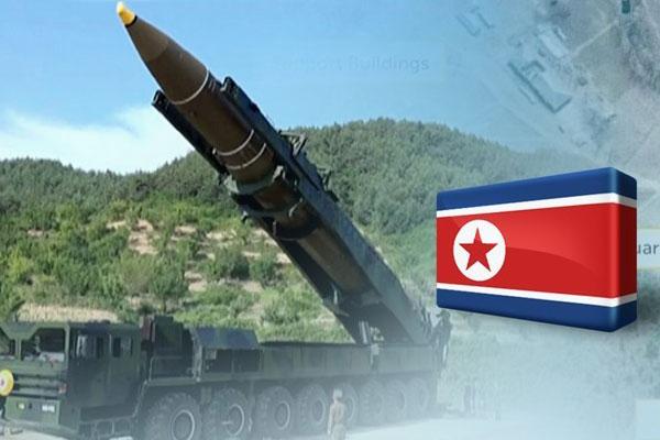 Berichte über nicht deklarierte Raketenbasen in Nordkorea