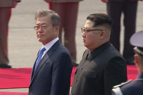 金正恩委員長ソウル訪問は来年か