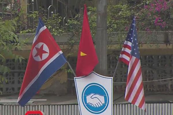 استمرار الاستعدادات للقمة الثانية بين واشنطن وبيونغ يانغ