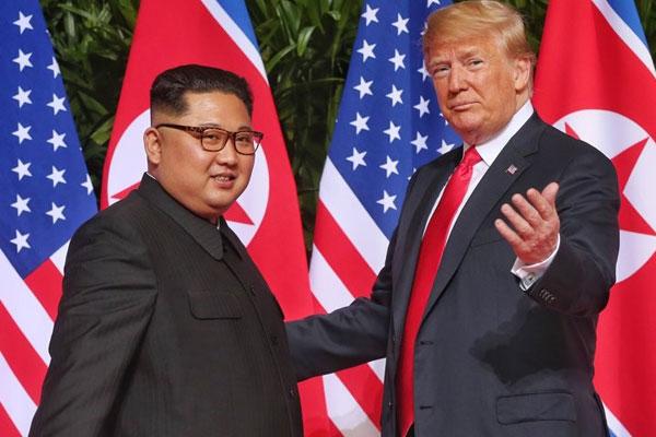 القمة الثانية بين واشنطن وبيونغ يانغ تنعقد في فيتنام في نهاية فبراير