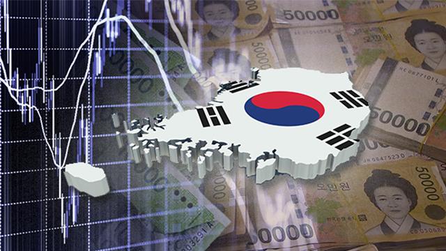 Penurunan Prediksi Pertumbuhan Ekonomi Korea Selatan