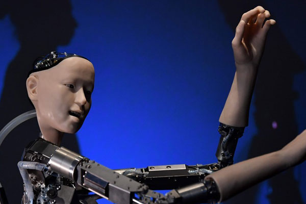 OECDが人工知能について勧告