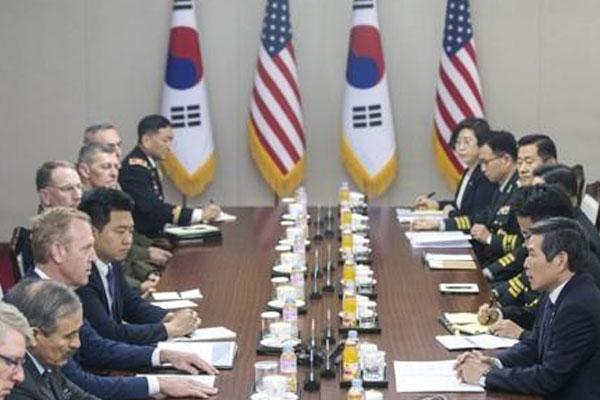 Un général sud-coréen dirigera le futur commandement conjoint après le transfert de l'Opcon