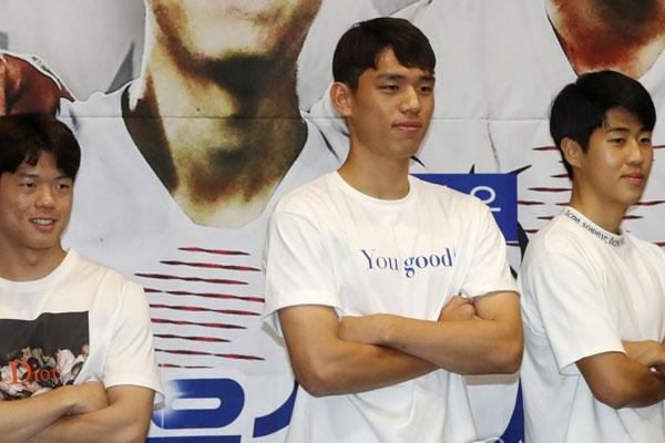 U―20W杯、韓国は準優勝