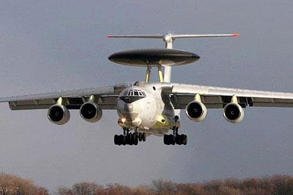 中俄军机闯入韩国防空识别区