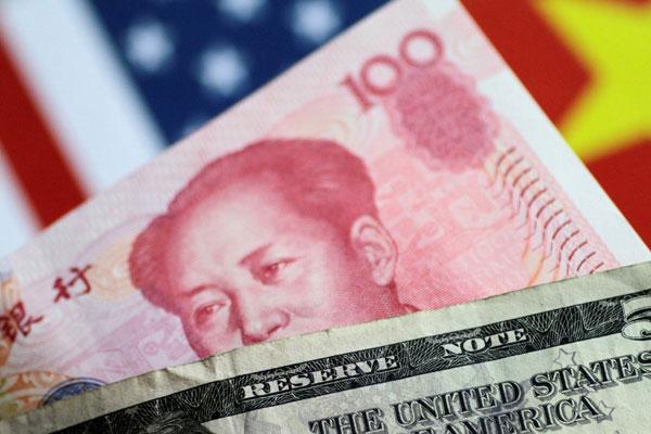 米が中国を為替操作国に指定