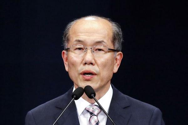 韩国决定废弃《韩日军事情报保护协定》
